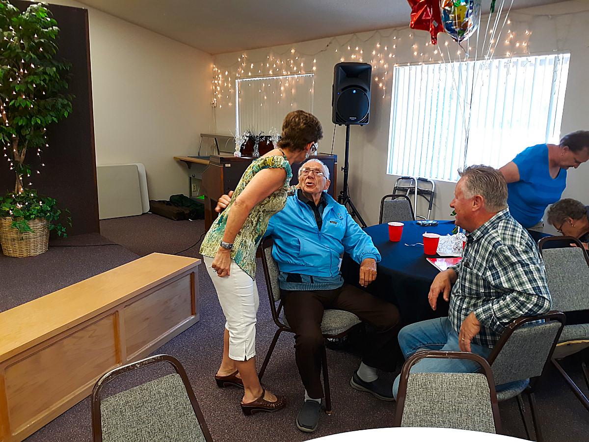 Arlon-Tilley-90-Birthday-Faith-Assembly-Redding-California-1