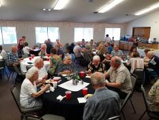 Arlon-Tilley-90-Birthday-Faith-Assembly-Redding-California-11