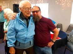 Arlon-Tilley-90-Birthday-Faith-Assembly-Redding-California-16