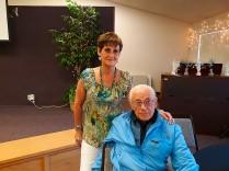 Arlon-Tilley-90-Birthday-Faith-Assembly-Redding-California-2
