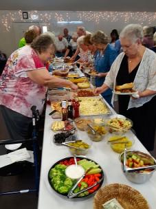 Arlon-Tilley-90-Birthday-Faith-Assembly-Redding-California-3