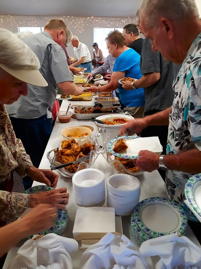 Arlon-Tilley-90-Birthday-Faith-Assembly-Redding-California-6