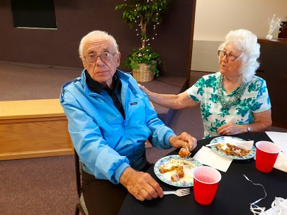 Arlon-Tilley-90-Birthday-Faith-Assembly-Redding-California-7