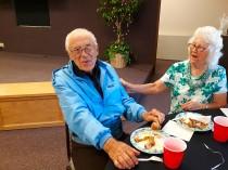Arlon-Tilley-90-Birthday-Faith-Assembly-Redding-California-8
