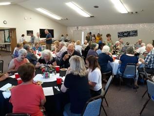 Arlon-Tilley-90-Birthday-Faith-Assembly-Redding-California-9